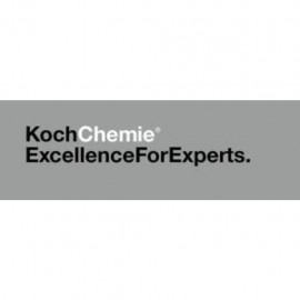 Koch Chemie P3.01 İnce Çizik Hare Alıcı Carnauba  Cila Set